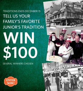 4309 Traditions contest