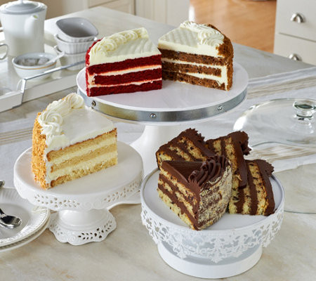Layer Cake Sampler Extra Large--5 pounds!