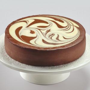 NEW Chocolate Swirl