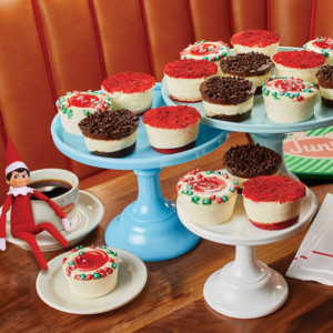 Holiday Little Fellas Sampler (Set of 18)