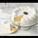 Easter Lemon Coconut Layercake Extra Large