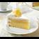 Lemon Coconut Layercake slice