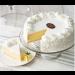 Lemon Coconut Layercake Extra Large